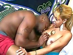 hot mexican shemale pleasuring bbc beautifully