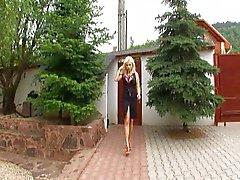 Maid im Haus Lust