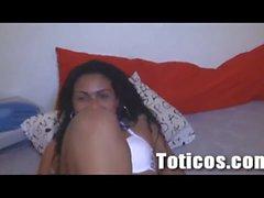 crazy dominican girls - Toticos dominican porn