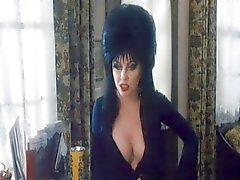Cassandra Peterson - Elvira Mistress Of The D