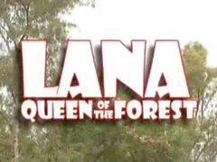 lana queen of the forest