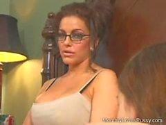 Victoria de Valentino , Ma maman est une femelle!