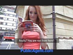 PublicAgent Sığdırma model film yıldızı olmak ister