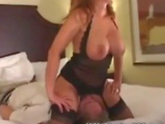 Watching My Sexy Wife Teen Hard Fucked by BBC