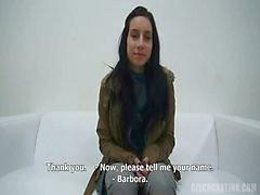 elenco Checa - Barbora ( 7,704 )