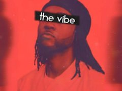 "PARTYNEXTDOOR ft. Bryson Tiller Type Beat - ""The Vibe"" (Prod. Dezire Beats)"