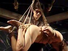 Master Randa Mai's House Of Pain - Scene 2