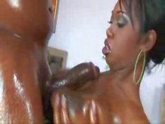 Delotta Brown's Fine Ass