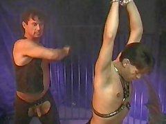 Mark Oneill & Anthony Vega (Leather, BDSM, Fetish)