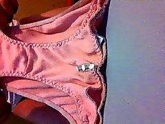 Neighbors and wifes panties