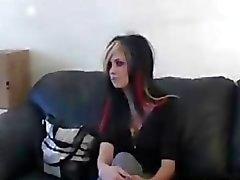 İlk Amatör Anal Oral Sex
