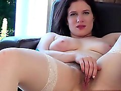 Esposa quente extremo orgasm