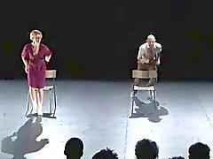 Nude Stage Performance 2 - Näytä huoneesta Dummies