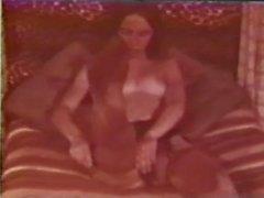 Softcore Nudes 650 1960's - Scene 6