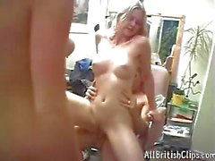Hannah Harper And Friends fuck around