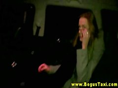 Public spex euro amateur sucks cabbie cock