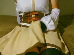 Japan cosplay cross dresse17