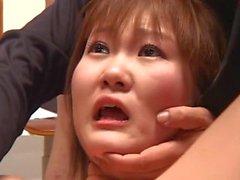 Yuri Ueno join sex game get fuck hard