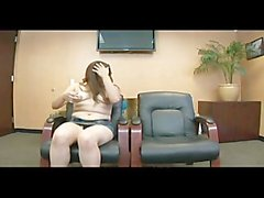 OFFICE CONFESSIONALS 5 - Scene 5