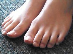 Feets # 5