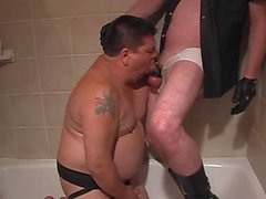 Piss: Lycans thirst - Scene 04