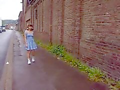 Saksan koulutyttö Outdoor By TROC