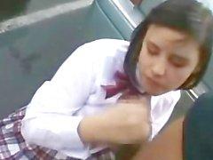 Chikan Otopark gençlik amateur Teen cumshots dp anal yut