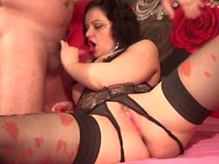 blowjob ,pussy fuck and cum