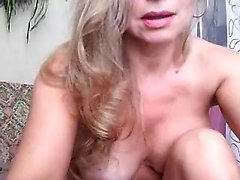 wet pussy big boobs milf glasses blonde webcam hidden
