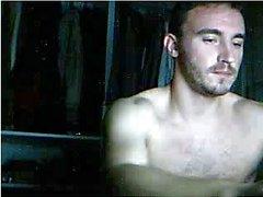 Heterosexuales los pies en la webcam # 391