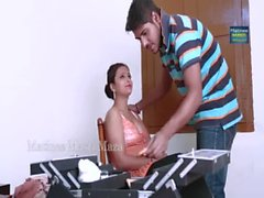 Indian Actress Hot Romance with Boy xsoftcore