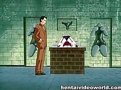 Custom Slave