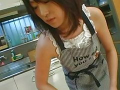 高樹紗英 - アナル家政婦 Sae Takagi anal maid