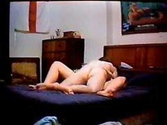 90. lerdo peludo fode ao orgasmo