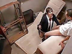 Japanese schoolgirl hooker 14