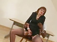 Horny mature bdsm Lady Sonia