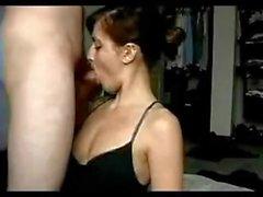 CamBusted · com'dan Sexy Brunette cam modeli becerdin ve hayran tarafından çekildi