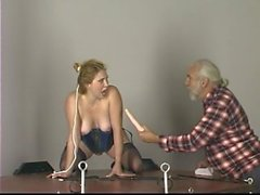 Kimber Loves to Please (Part 1)