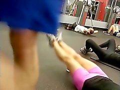 En el gym 5