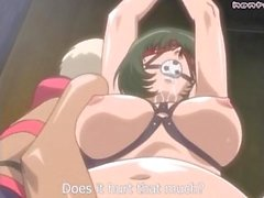 Super Sex Anime a 4