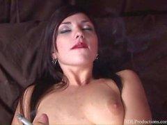 Franchezca Valentina Smoking 120s
