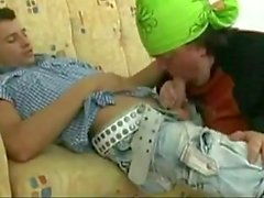 Dwarf slut gets boned
