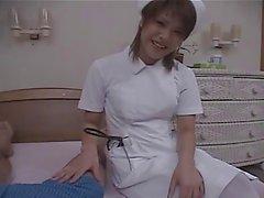 infirmier de Chena - chauds à 3 par PACKMANS