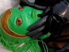 Maske bebek 2 oynamak