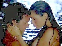 Kelly Brook - Survival Island aka Three 03