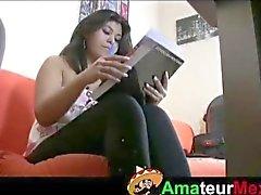 Gjutning av Busty mexikanska Girl