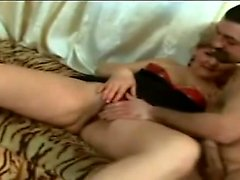 60 years old granny is still cock eager and fuckable
