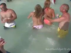 RWG: Naked Boat Bash Grippato Footage Pt.1