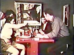 D'Europe Peepshow Loops ° 258 1970 - Scene 2