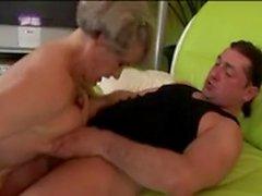 Granny get fucked - 21